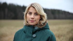 Profilbild på Saara-Sofia Sirén.