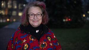 Profilbild på Hissu Kytö.