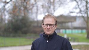 Fredrik Herneoja