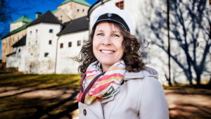 Maria Nylund