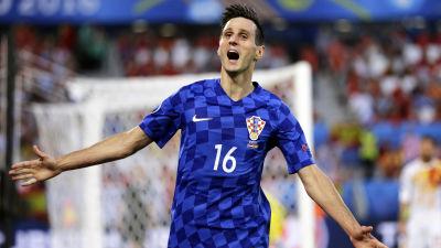 Dags för VM-final  Frankrike mot ny titel eller skräller Kroatien ... 7b9012a5ce030