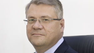 UPM:s vd Jussi Pesonen