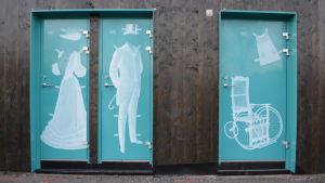 borgå stads toaletter vid kanonen