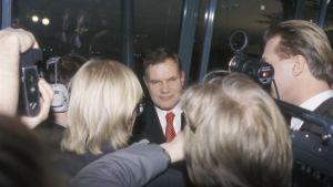 Paavo Lipponen, 1995