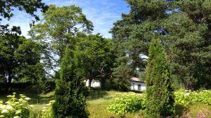 söderlångviks gård