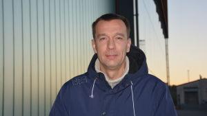 Kommisarie Stephan Sundqvist