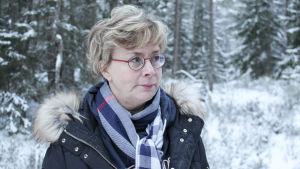 porträtt på anna-maija nordling
