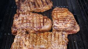 Bild på kött.