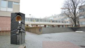 Åbo universitet.