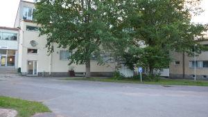 Västra Nylands yrkesskola i Karis.