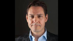Den tidigare kanadensiska diplomaten Michael Kovrig.