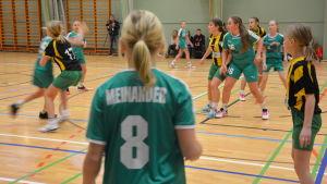 Hammarby Handboll mot Grankulla IFK, flickor födda 06