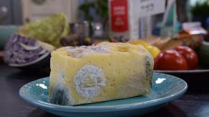 Homeinen juusto