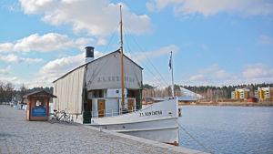 Fartyget m/s j.l. Runeberg