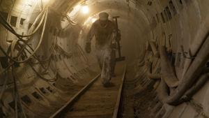 """Bild från miniserien """"Chernobyl""""."""