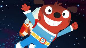 Pikku Kakkonen: Astroset