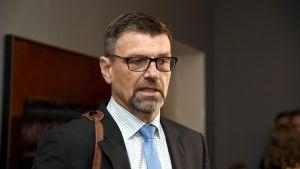 Riksåklagare Matti Nissinen