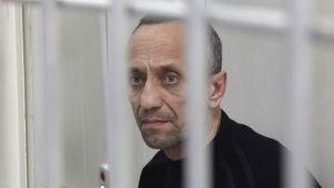 Michail Popkov.