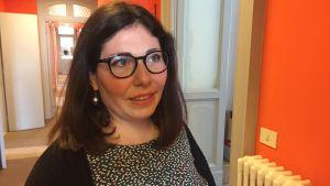 Journalisten Annalisa Camilli har rest runt i Italien för att pejla stämningarna inför valet