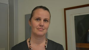 Profilbild på Mari Toivonen.
