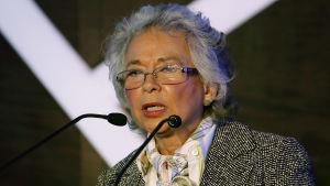 Olga Sanchez de Cordero