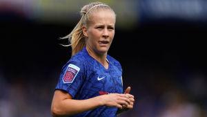 Adelina Engman, Chelsea Ladies.