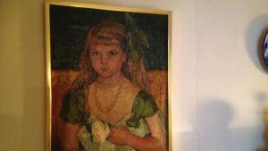 Den ursprungliga Madicken - en god vän till Astrid Lindgren själv