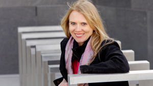 Laura Mikkola, piano