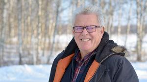 Bengt Klemets.