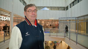 Dick Bärlund.