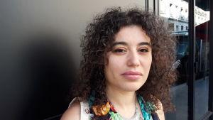 Fatima Ben Omar, fransk feminist