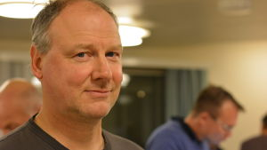 Juha Hellsten