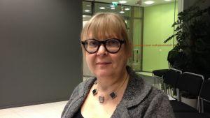 Marjatta Montonen är specialsakkunnig vid THL