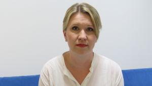 Katarina Sehm Patomäki