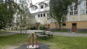 Barnabo daghem i Jakobstad