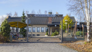 Nedervetil skola
