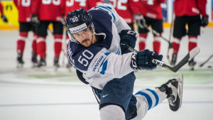 Juhamatti Aaltonen, hockey_VM 2017.