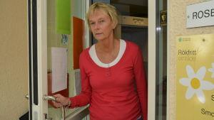 Janet Zweigberg.