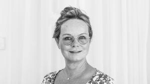 Marie Nilsson, VD på Mediavision, ett ledande företag inom analys för medie- och telekomindustrin i Norden
