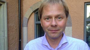 Anders Lindberg, journalist på Aftonbladet