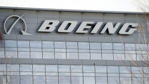 Flygbolaget Boeing