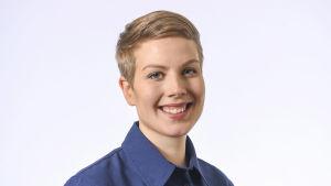 Kansanedustaja Jenni Pitko, Vihreä liitto.