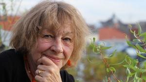 Fotografen Ann-Christine Jansson dokumenterade Berlinmurens fall