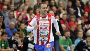 Sebastian Säkkinen.