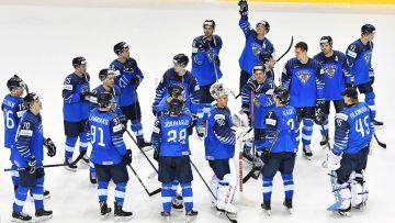Finland klart för semifinal.