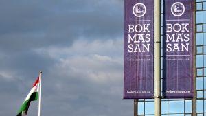 Bokmässan i Göteborg 2015