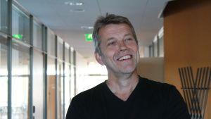 Enhetschef Sören Lillkung