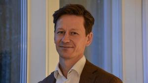 Dan Mollgren, Borgå stadsplaneringschef