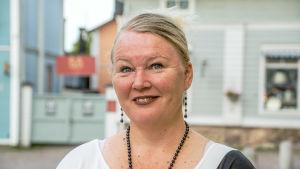 Carina Liljeberg-Karlsson