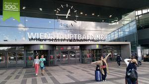 Wiens centralstation
